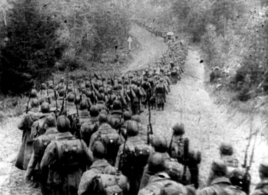 17 września – Dzień Sybiraka i 79. rocznica agresji sowieckiej na Polskę
