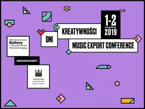 Music Export Conference 2019